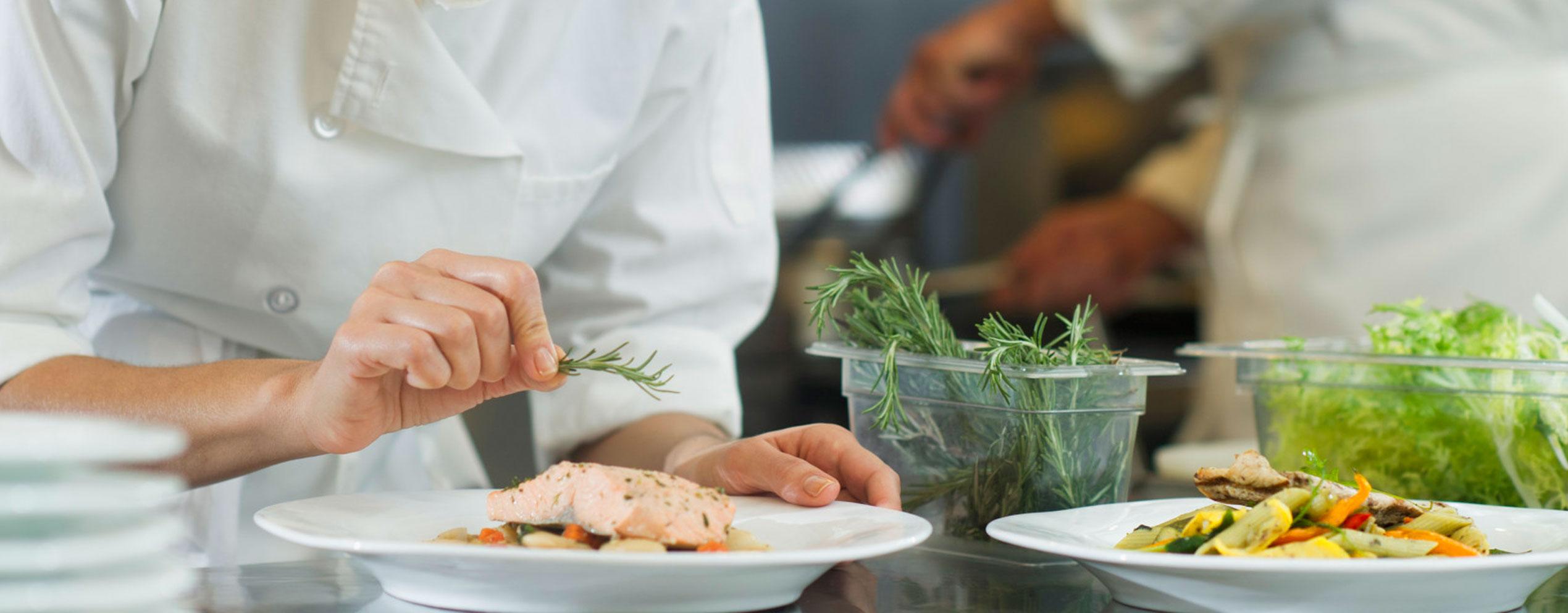 Cursos de cocina y elaboraciones foorma for Clases particulares de cocina